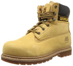 Cheap Caterpillar Boots Deal Only £26.46 (Size 12)