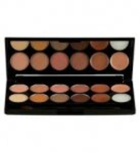 SEVENTEEN-Easy-on-the-Eye-Eye-Palette 2 FOR £8.00 + Free Gift @ Boots