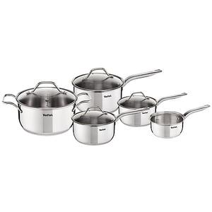 Jamie Oliver TEFAL Cookware **Save £140** Last chance! Ends Sunday.