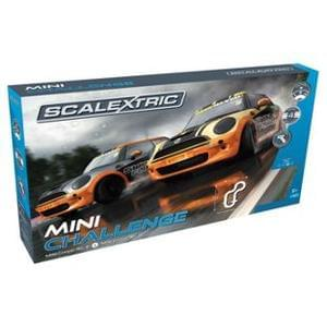 Discount Scalextric Mini Challenge Less Than Half Price @ Argos