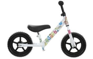 Halfords Balance Bike Deal and Discount (FREE C&C)