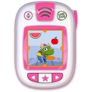 LeapFrog LeapBand Pink