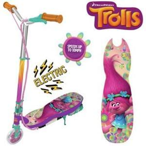 Trolls 12v Electric Scooter