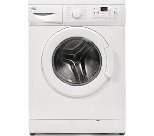 Beko Washing Machine (White, 8KG,1200rpm, Quick Wash) £179.99 at Currys/PC World