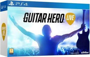 Guitar Hero Live (PS4/XB1) (Click & Collect)