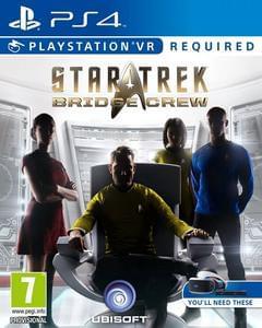 Star Trek Bridge Crew VR (PS4) Pre Order