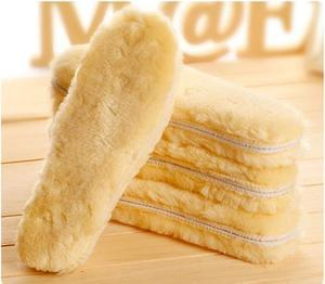 Free Sheepskin Insoles with Snow Paw UK Brochure