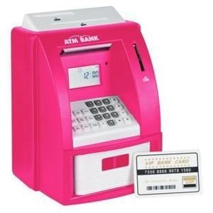 Discount Pretty Pink Cash Machine Better Than Half Price @ Argos