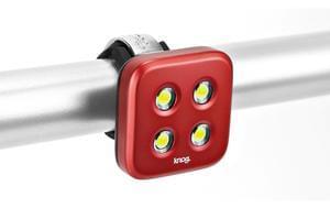 Discount Knog Blinder 4 GT Front Light Save £16.99 @ PlanetX