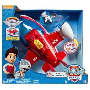 Paw Patrol Air Patroller. Hot Toy Christmas 2016 !