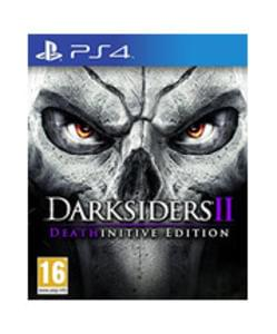 Darksiders Deathinitive Edition (PS4 & Xbox One)