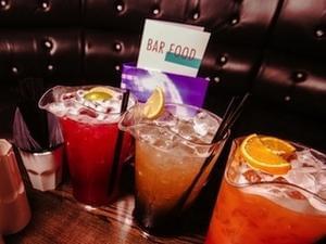 Opal Bar - Win Drinks at a Central London Bar!