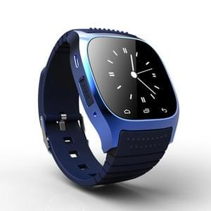 M26 Bluetooth R-Watch SMS Anti Lost Smart Sport Watch For Android @ Banggood