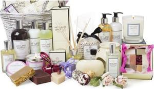 Win a luxury hamper from Heyland & Whittle