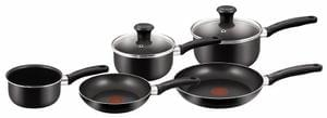 5 piece Tefal Cookware Set - Only £31.00 !! + Free Delivery