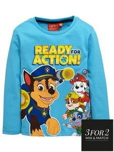 3 for 2 on Paw Patrol toys at Very!
