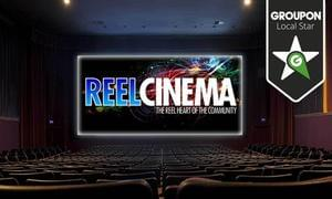 REEL Cinema Tickets Deal: ENDS IN 12 HOURS