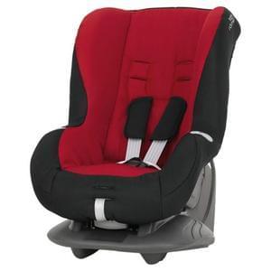 Britax Eclipse Car Seat, Group 1, Chilli Pepper