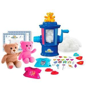 Discount Build-A-Bear Stuffing Station £16.99 With Code TS5 @ Smyths
