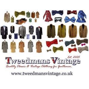Win a Tweedmans Vintage £50 Voucher