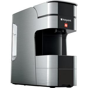 Hotpoint Illy Compact Coffee Machine (RRP £123.99) Now £29.99 delivered