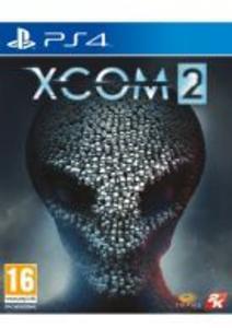 XCOM 2 inc Resistance Warrior DLC (PS4/Xbox One)