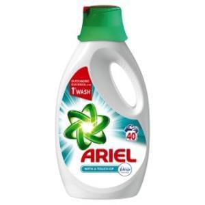 Ariel Liquid Detergent 40 Wash on Offer