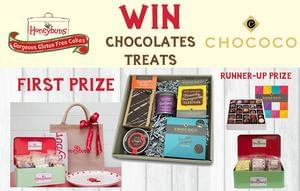 Win a Chococo Hamper