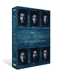 HALF PRICE! Game of Thrones - Season 6.  #1 BEST SELLER