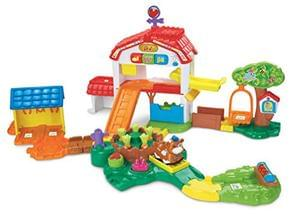 VTech Baby Toot-Toot Animals Farm. Ages 1 - 5.