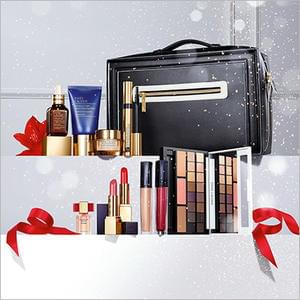 The Makeup Artist Collection £58 when you purchase an Este Lauder fragrance @