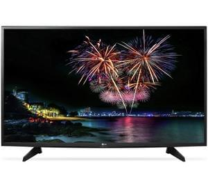 Discount LG 43 Inch Full HD Smart LED TV £130 @ Argos