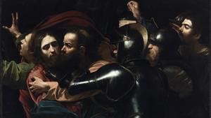 Win a VIP visit to Caravaggio at the National Gallery 1 nights stay at The Savoy