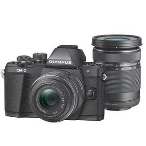 Discount Olympus OM-D E-M10 Mark II Compact System Camera  @ Jessops