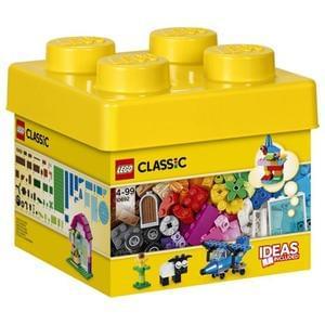 LEGO 10692 Classic Creative Bricks. Over 220 LEGO pieces. Cool!