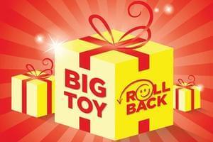 ASDA Toy Sale - November 2016 Deals & Discounts - Big Toy Rollback