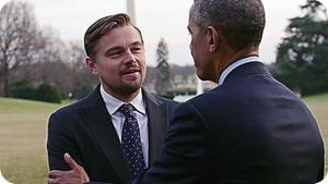 Watch Before The Flood Free Online - Leonardo Di Caprio