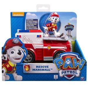 PRICE DROP. NOW ONLY £12.99! Paw Patrol Rescue Marshall