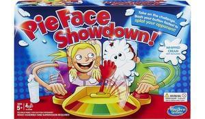 Hasbro Pie Face Showdown - Best deal