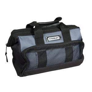 Discount Stanley 340mm Heavy Duty 600 Denier Fabric Tool Bag Half Price @ B+Q