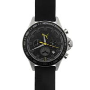 Discount Puma Cyclone Chrono Watch Mens Less Than Half Price @ Sports Direct