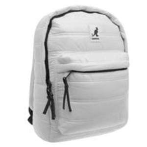 90% Discount Kangol Padded Backpack @ Sports Direct