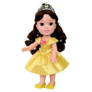 My First Disney Princess Belle Toddler Doll.
