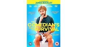 Win 1 of 3 The Comedians Guide to Survival on DVD