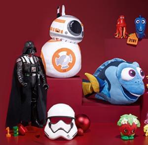 Debenhams Voucher Code: 20% Off Toys