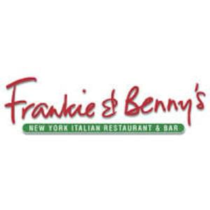 Frankie & Benny's Voucher Codes: £5 off when you spend £20