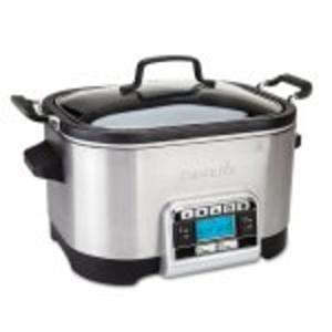 WIN a Crock-Pot 5.6L Family Multi & Slow Cooker