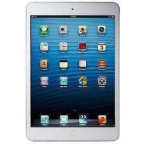 win one of five Apple iPad Minis