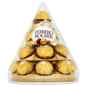 Ferrero Rocher 17 Pieces £5 each Or 3 for £10 @ Asda