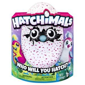 Hatchimals Penguala Pink Hurry! Stock is low @ Tesco Direct